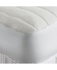Terry Top Mattress Pad, Queen