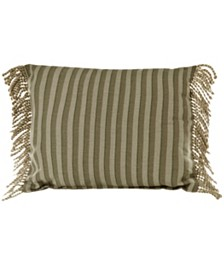 Karin Maki Palm Grove Oblong Pillow