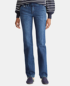 Lauren Ralph Lauren Stretch Jeans