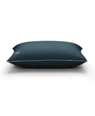 Down Alternative Stomach Sleeper Soft Pillow with MicronOne Technology - King Size
