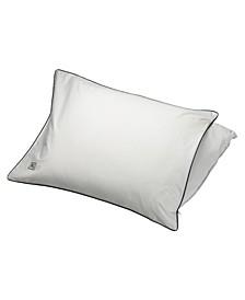 100% Cotton Sateen Pillow Protector - Standard/Queen Size