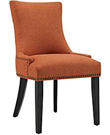 Modway Marquis Fabric Dining Chair