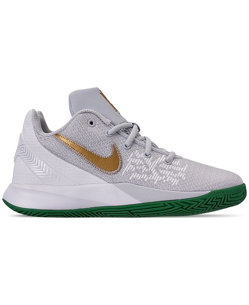 separation shoes e57d8 5c4d2 ... Nike Boys  Kyrie Flytrap II Basketball Sneakers from Finish ...