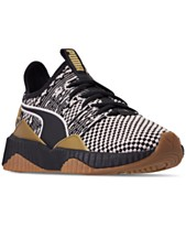 e98cea0913def Puma Girls  Defy Luxe Casual Sneakers from Finish Line