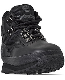 Timberland Toddler Boys' Eurohiker Boots from Finish Line