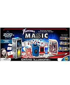 Fantasma Magic  - Grand Illusions Magic Set