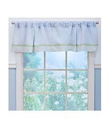 Nurture Corduroy Window Valance