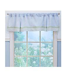 3Stories Nurture Corduroy Window Valance