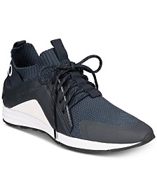 HUGO Hugo Boss Men's Hybrid Running Sneakers