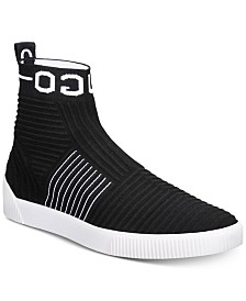 HUGO Hugo Boss Men's Zero High-Top Sneakers