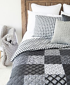 Windsor Patch Quilt Collection, Queen