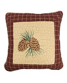 Pine Lodge Cotton Quilt Collection, Accessories