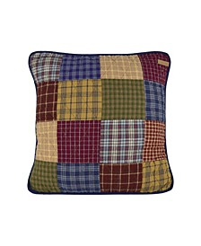 Lakehouse Cotton Quilt Collection, Accessories
