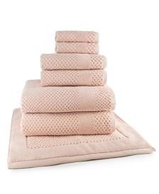 Harlequin Diamond 7 Piece Towel Set
