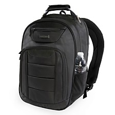 Perry Ellis 327 Laptop Backpack