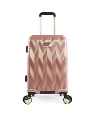 "Grace 21"" Spinner Luggage"