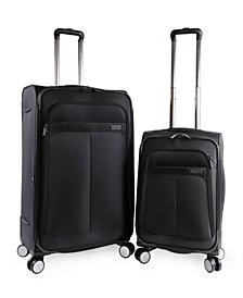 Prodigy 2-Piece Luggage Set