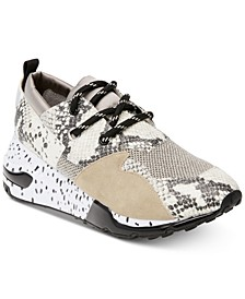 Women's Cliff Sneakers