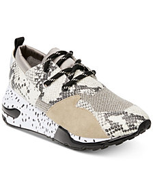 Steve Madden Women's Cliff Sneakers