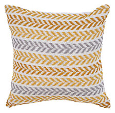 LR Home Altair Sunny Day Throw Pillow