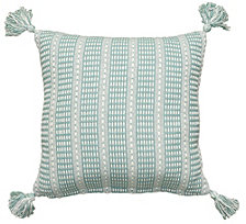 LR Home Flynn Honeydew Throw Pillow