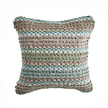 LR Home Dots Throw Pillow