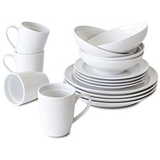 Tabla 16 Piece Dinnerware Set