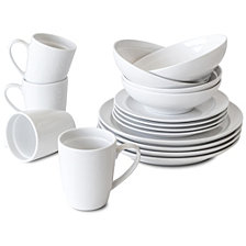 Tabla 16Pc Dinnerware Set