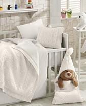 cfafce64fa Nipperland Nature Premium 7 Piece Crib Bedding Set