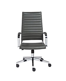 Brooklyln High Back Office Chair