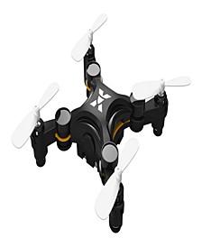 X-Drone Zepto Foldable Mini RC Drone