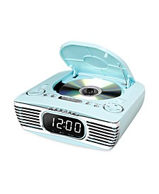 Bedside Stereo with CD Player