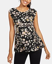 8b4ee0c2557b Maternity Clothes For The Stylish Mom - Maternity Clothing - Macy's