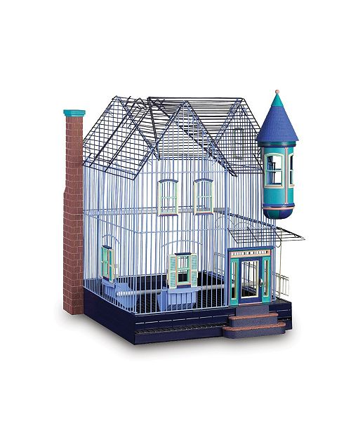 Prevue Pet Products Featherstone Heights Victorian Bird Cage 294