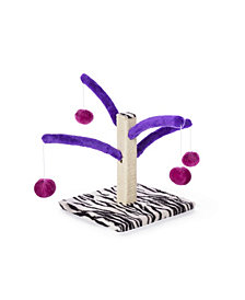 Prevue Pet Products Bounce 'N SPring Cat Scratcher 708