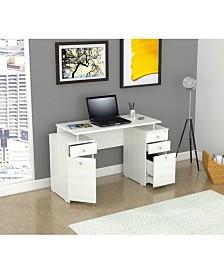 Inval America Laura Computer Desk
