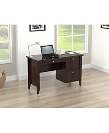 Inval America Bradford Writing Desk