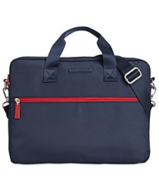 Men's Alexander Slim Briefcase