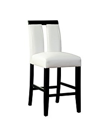 Jalen Contemporary Counter Stool (Set of 2)