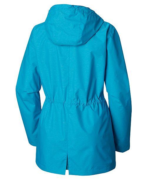 39fe66d7b05 Columbia Norwalk Mountain Jacket & Reviews - Coats - Women - Macy's