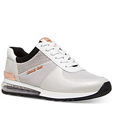 MICHAEL Michael Kors Allie Trainer Extreme Sneakers