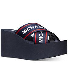 MICHAEL Michael Kors Demi Sandals