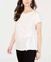 Style   Co Womens Tops - Macy s 9d6a2f1e6