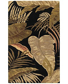 KAS Havana Rainforest 5' x 8' Area Rug