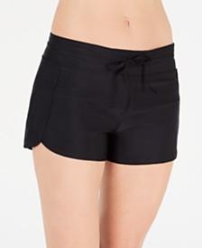 GO by Gossip Drawstring Swim Shorts