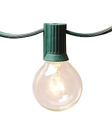 Lumabase 25 Electric Globe String Lights