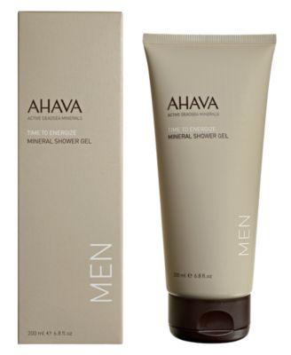 Men's Mineral Shower Gel