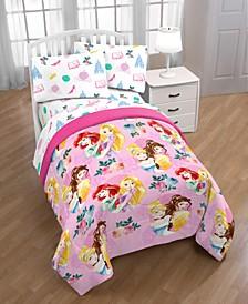 Princess Princess Sassy Twin Comforter