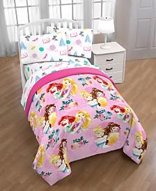 Disney Princess Princess Sassy Twin Comforter