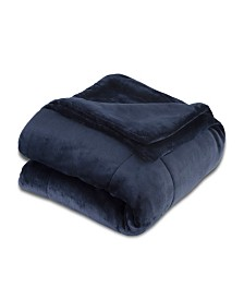 Vellux Luxury Plush King Blanket